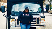 Black History Maker: Nurse Turns Coach into a Mobile Boutique for Plus Sized Women!