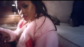 "Remy Ma Drops the Video for ""Company"" Featuring A Boogie wit da Hoodie. [WATCH]"