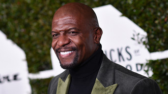 "Terry Crews Lands a New Gig as the Host of ""America's Got Talent: The Champions""."