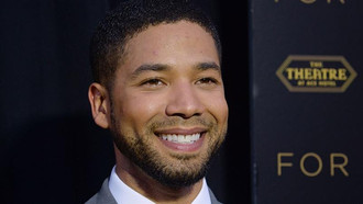 "Chicago Police Confirm They Have ""Persons of Interest"" in Jussie Smollett Attack Case."