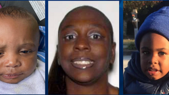 Georgia Police on the Hunt for Mother Who Allegedly Kidnapped Her Two Small Sons.