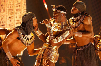 #ICYMI Notable Moments from the 21st BET Awards!