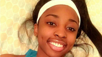 Tangled Web: Timeline Surfaces for Night of Kenneka Jenkins' Death.