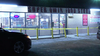Houston Store Clerk Shoots and Kills Would-Be Robber Who Shot at Him First!