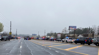 [UPDATED] Shooting at Three Atlanta Massage Parlors Leave SEVEN People Dead. Suspect in Custody.