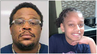 Registered Sex Offender, and ONLY Suspect, Charged for the Murder of 10-Year-Old Breasia Terrell.