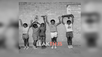 "Listening Party! Nas Releases New Album ""Nasir"", Produced by Kanye West. [LISTEN]"
