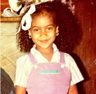 You Must Have Been a Beautiful Baby. . . Guess Who?