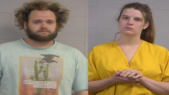 Kentucky Parents Arrested After Their 9-Day-Old Baby is Hospitalized with Broken Arms and Legs!