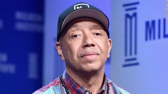 Russell Simmons Steps Down from Def Jam Amid Rape Allegation from the 90's!