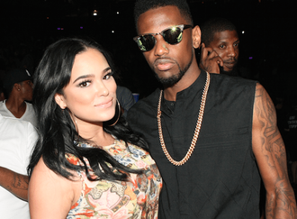 Fabolous Knocked Out Emily B's Teeth? Say It Ain't So! More Details Emerge.