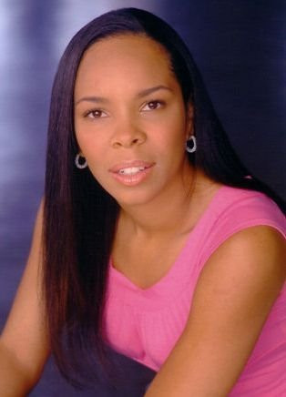 Actress Cherie Johnson Calls For National Blackout of the Economy to End Racism.