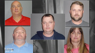 2/3 of Texas City's Police Department Have Been Indicted on Corruption Charges!