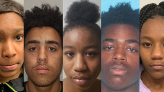 FIVE Teenagers Charged with Murdering 16-Year-Old in Mississippi.
