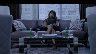 """Taraji P. Henson's Role in Her New Film """"Acrimony"""" is the Reason You Don't Drive Y"""