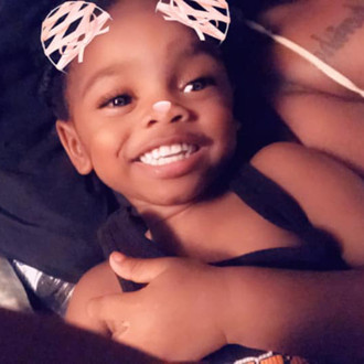 3-Year-Old Shot and Killed by Her Father After Running Out to Greet Him.