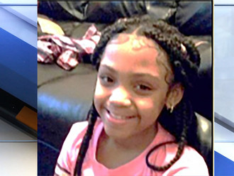 """9-Year-Old Girl Killed in Crossfire While Sitting in the Car. """"I held my baby in my arms and sh"""