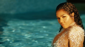 """#ICYMI Lil Kim Drops a New Video and it's a """"Nasty One""""! [WATCH]"""