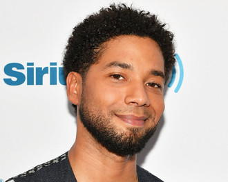 Jussie Smollett Hospitalized After Homophobic Attack! [UPDATED]