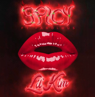"""Play or Pass: Lil' Kim Drops New """"Spicy"""" Single Featuring Fabolous! [LISTEN]"""