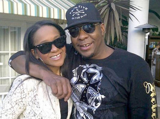 Bobby Brown Wants to Put a Stop to the Bobbi Kristina Biopic! Makes Him Look Like a Bad Dad!