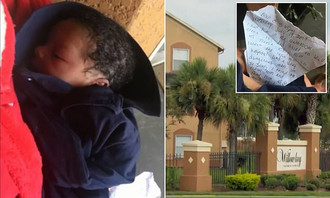 Three Babies Abandoned in Three Years at the Same Complex Prove to Be Siblings.