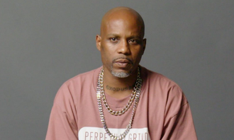"DMX Hospitalized and in ""Grave Condition"" After an Apparent Overdose."