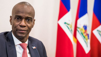 Haitian President Jovenel Moise Assassinated in His Home. Country's Leadership Now in Limbo.