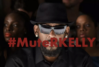 """""""Sex Slave's"""" Father Wants R.Kelly to Admit He's a Pedophile!"""