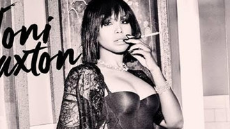 "ICYMI: Toni Braxton's ""Sex and Cigarettes"". Listening Party!"