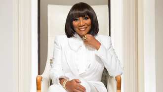"""Patti LaBelle is Joining the """"Greenleaf"""" Cast for Season 3!"""