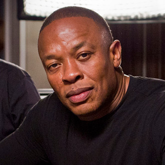"Dr. Dre Hospitalized in California After Suffering a Brain Aneurysm. Says He's ""Doing Great""."