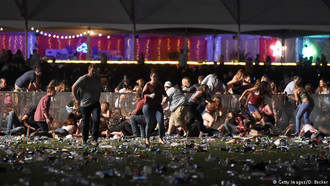 BREAKING: At Least 20 Feared Dead and More Than 100 Injured in Vegas Shooting! [VIDEO]