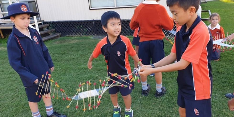 After School STEM Club - TERM 1