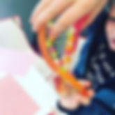Modelling the double helix using lollies