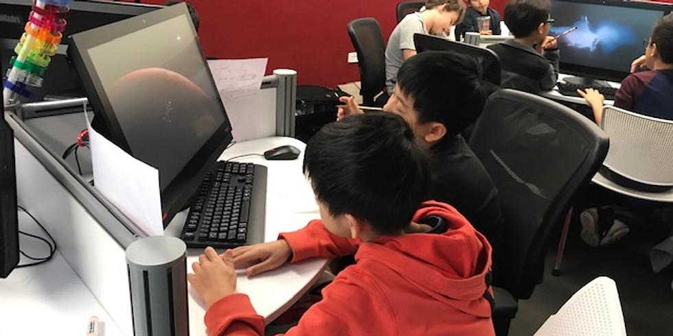 Weekend STEM CLUB- Robina