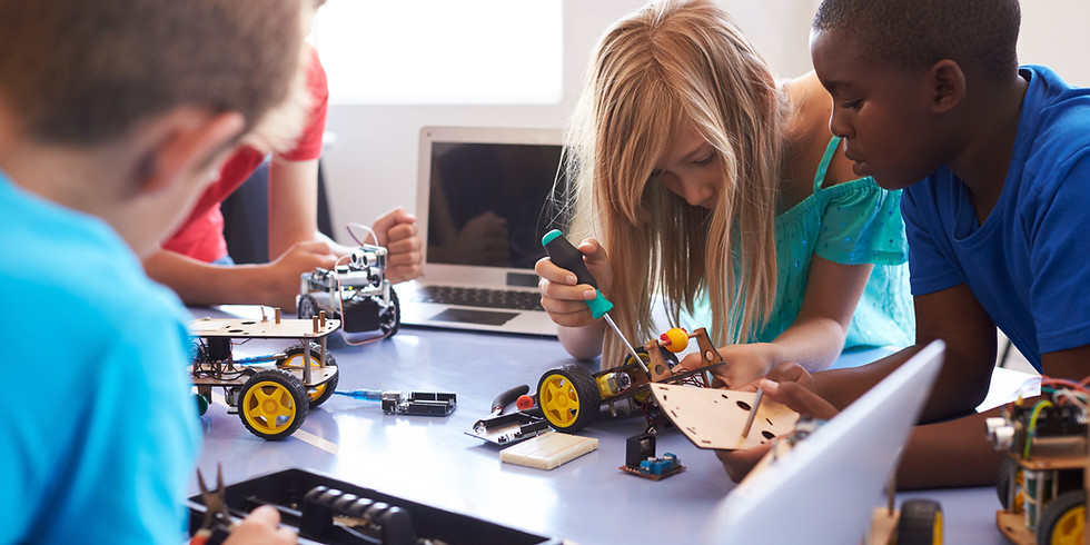 January 2021 School Holiday STEM Program - Robina