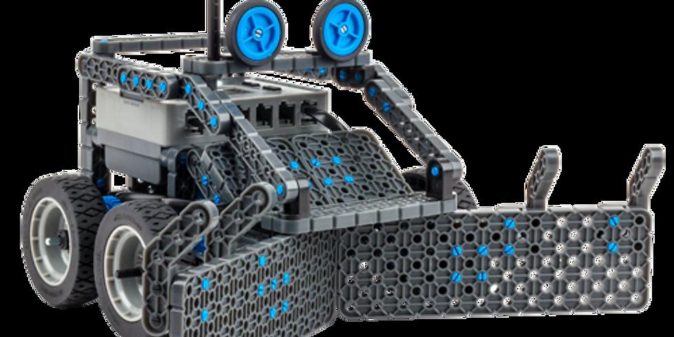 After School ROBOTICS CLUB - TERM 2