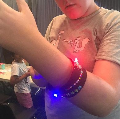 Digital bling #digitalbling #circuits #r