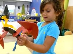Kindergarten Baltimore County