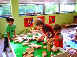 Brown Memorial Preschool