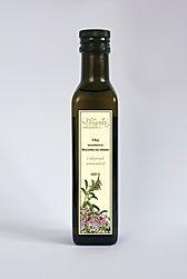 olej z nasion sezamu, olej sezamowy nierafinowany tłoczony na zimno