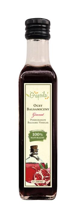 Ocet balsamiczny - Granat