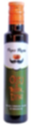Olej z pestek dyni Pepo Papa tłoczony tradycyjna metoda, extra virgin, nierafinowany