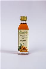 olej z nasion rokitnika nierafinowany tłoczony na zimno