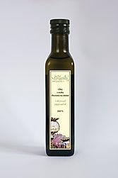 olej z maku nierafinowany tłoczony na zimno
