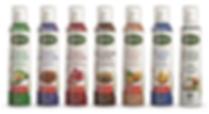 Mantova Sprayleggero oleje nutraceutyczne w spray'u