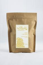 Bezglutenowa mąka z gorczycy, mąka musztardowa