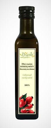 Olej z nasion dzikiej rozy Grapoila_edit