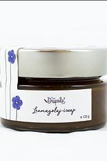 Grapoila, Naturalne kosmetyki, maseczka peeling błoto z nasion lnu, maseczka z olejem lnianym